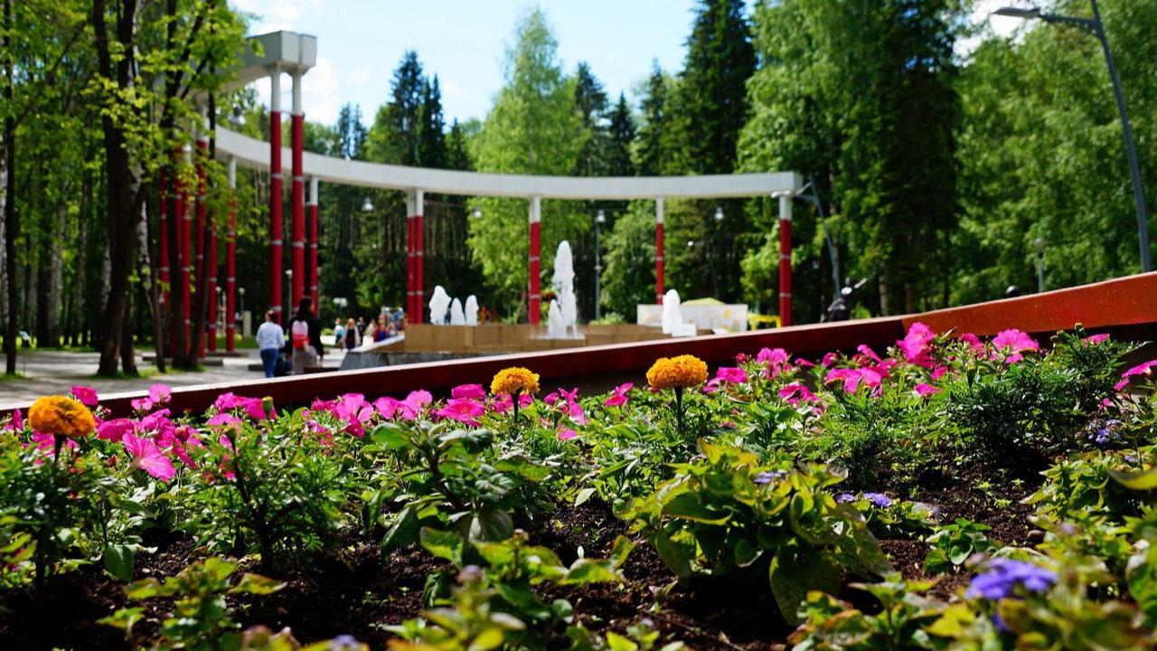chekhov-park