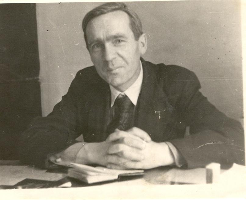 Валентин Леонидович Миндовский